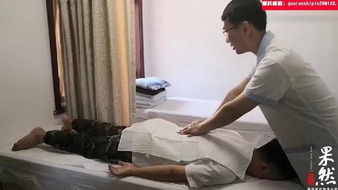 果然视频|青岛盲人按摩师配上AI助手,无需动手可实现独立操作