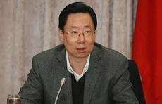 江苏省委常委一进两出,南京市市长蓝绍敏升任省委常委