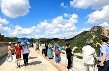 石岛赤山的美食令人垂涎,风景更是别具一格