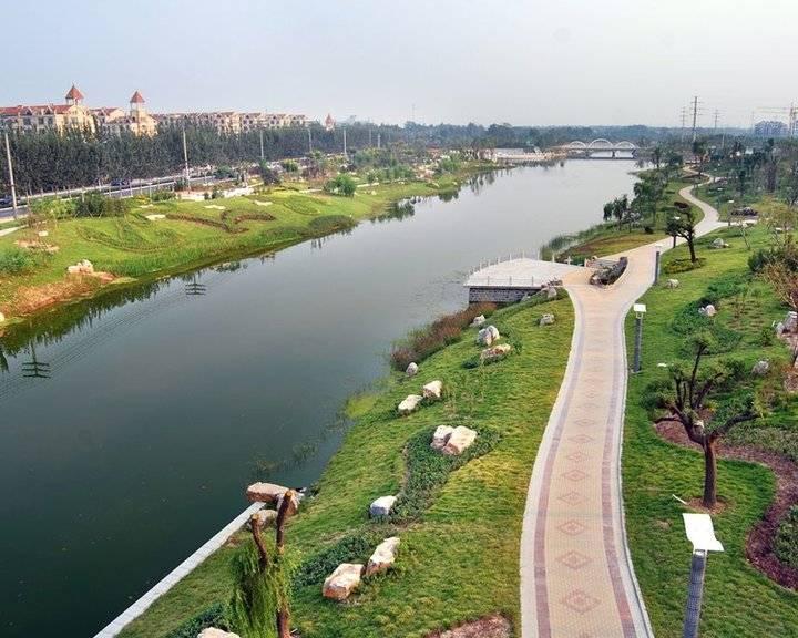 通高速、通铁路,未来还要建机场!千年古县商河再发力