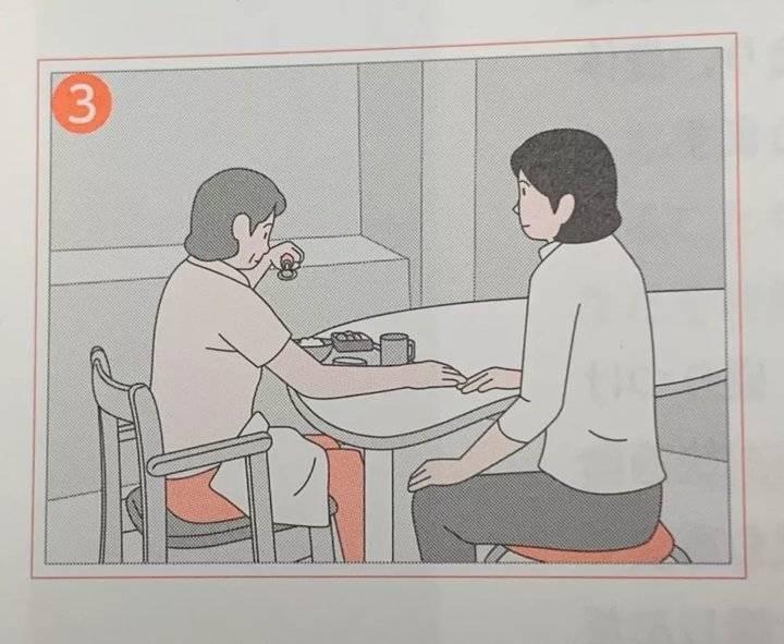 半身瘫痪和全卧床长者的饮食照护方法