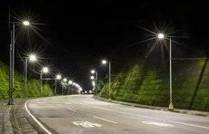 5G建设开启智慧路灯杆千亿市场