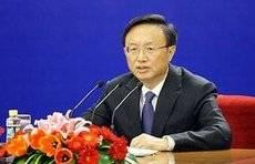 杨洁篪同美国国务卿蓬佩奥通电话:敦促美方纠正错误