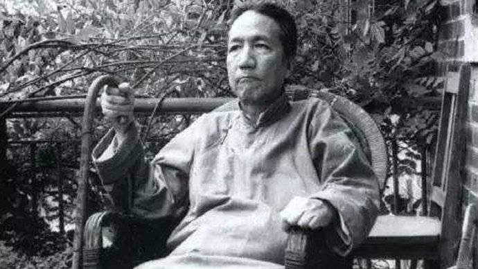 """""""原生家庭""""影响与陈寅恪骨子里的悲伤主义"""