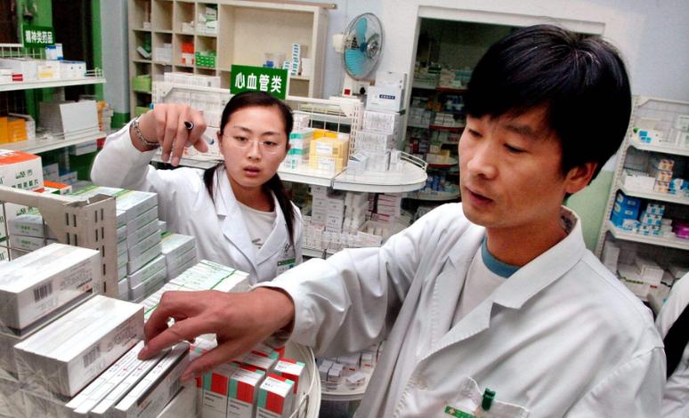 25个国家集中采购中选药品平均降幅59%