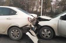 情报站|大雾弥漫!山东多处路段发生交通事故,安全第一谨慎驾驶