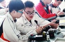 教育部职业教育与成人教育司:推动山东职教发展,三年要成事