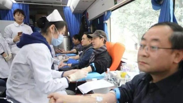 1月20日起,济南市将施行血费直接减免服务!