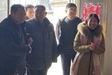 驻村第一书记俞艳霞:小芸豆大产业,带动村民发家致富