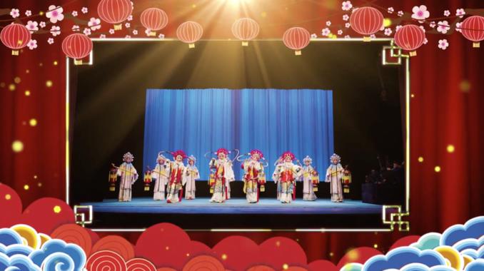 果然视频  东柳吐翠六百年,经典柳子戏《红罗记》魅力无穷