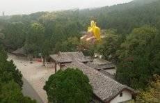 济南千佛山景区春节期间活动取消