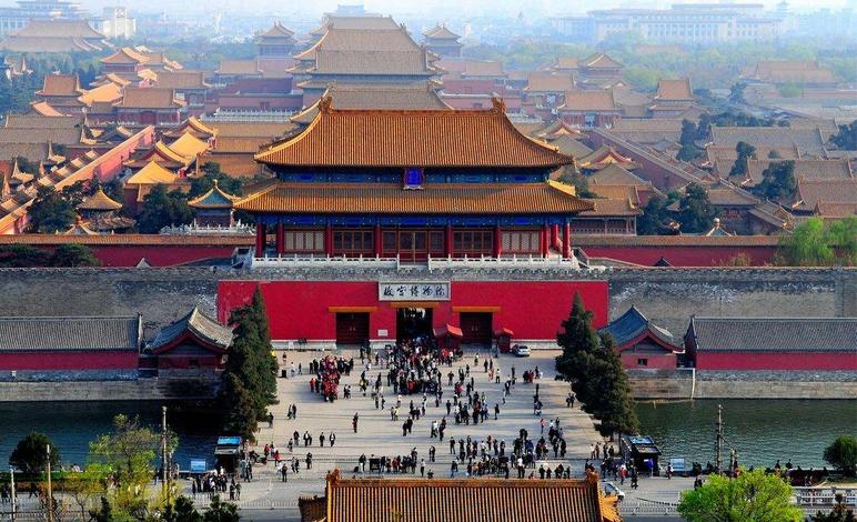 故宫博物院、中国国家博物馆1月25日起闭馆!