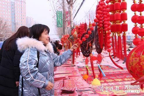 新春走基层|互联网电商下的新年味,来看滨州草柳编达人的春节