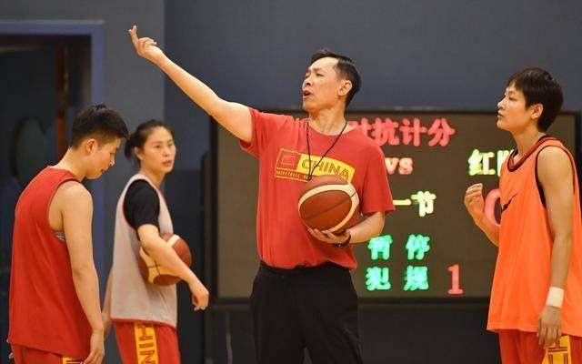 奥运女篮资格赛更换比赛地 中国队失去主场优势