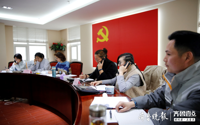 济南市疾控中心开通24小时新型冠状病毒感染的肺炎疫情防控热线