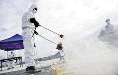 山东省科技厅组成新型冠状病毒感染肺炎疫情防控科技支持专家组