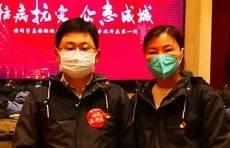 前线手记丨山东医疗队刘春利:我是党员,面对困难要第一个上