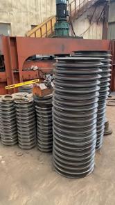 轧制滑轮厂