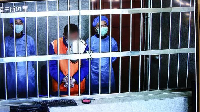 果然视频|济宁首起涉疫情妨害公务案件宣判