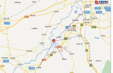 济南长清区发生4.1级地震,省消防救援总队立即集结赶赴震中