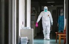人社部:企业员工感染新冠肺炎不能认定工伤