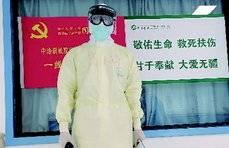 前线手记 武汉战疫一线医生眼中的同事和患者:谁是最可爱的人