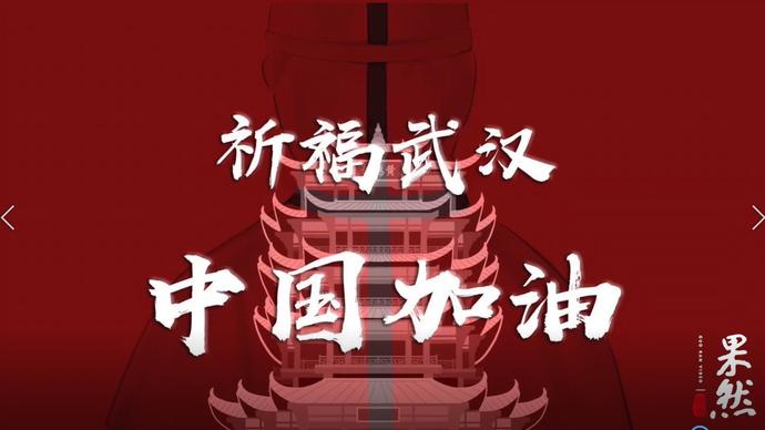 果然视频|济南歌剧院徐子昊创作抗击疫情公益歌曲《最美的身影》