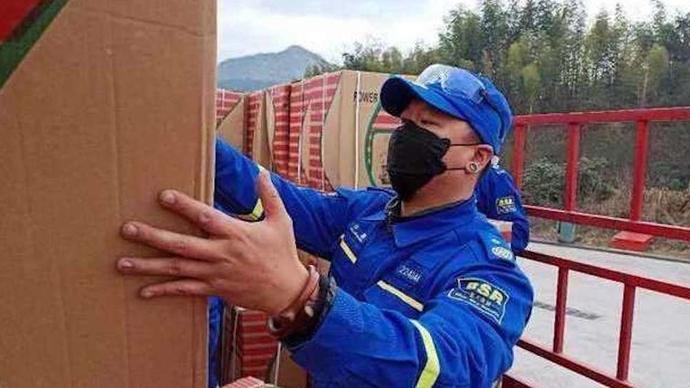 果然视频|蓝天救援队队员为武汉运送物资时不幸殉职,年仅39岁