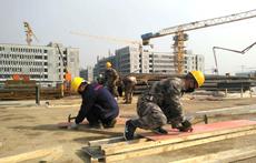 """返岗复工""""加速"""" 淄博这所大学建设项目省外成功""""抢人"""""""