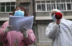 """将战""""疫""""进行到底!——写在武汉疫情防控的关键阶段"""