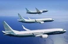 美国波音公司确认,多架波音737 MAX型客机燃料箱发现异物