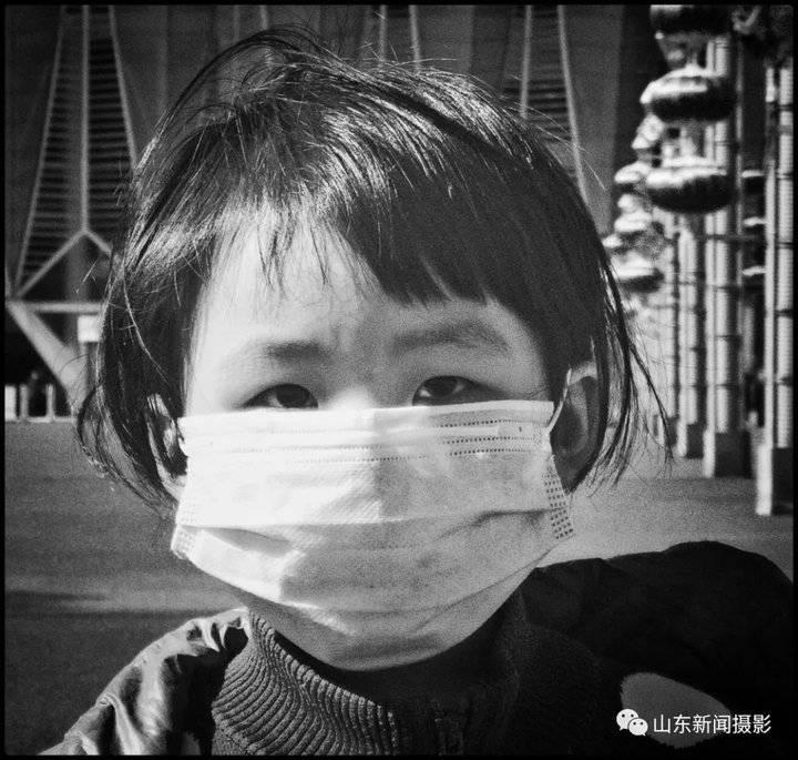 摄影家钱捍:在济南宅家防疫30天生活影像