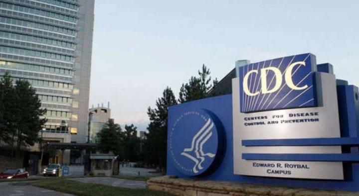 美疾控中心:暂无证据表明美国部分流感死亡由新冠病毒引起