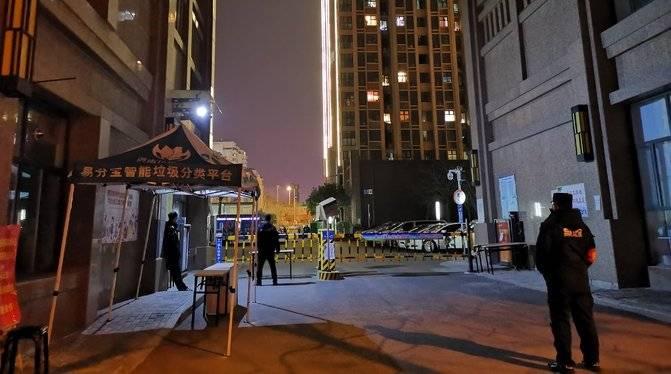 壹直播|济南现有最后一个隔离小区解除隔离,记者带你看现场!