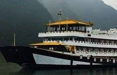 武汉紧急征用7艘游轮为援汉医疗队提供住宿