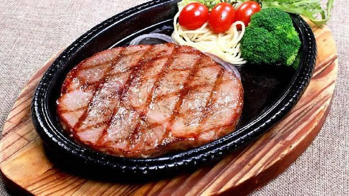 全济南西餐排名第一的美食餐厅就是它!服气不?