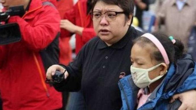 """蛙眼小课堂第10期:由""""韩红基金会被举报""""看舆情反转"""