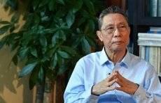 钟南山:疫情不一定发源在中国