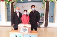 山东省人民政府机关幼儿园:落实疫情防控,家园携手护航