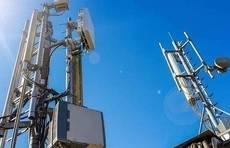 中国已建设开通5G基站超50万个