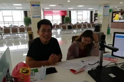 全省首张!济南历下婚姻登记处颁发婚姻电子证照