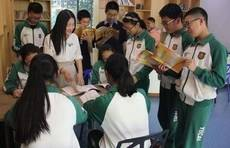 教育部:坚决抵制和防范各种错误思潮对教材的渗透