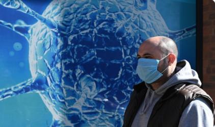 """全球疫情:累计确诊逾3377万例,福奇称美国疫情""""处境不佳"""""""