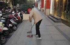 情报站|寻人!济南一64岁老人走失,家人焦急盼回家