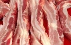 商务部:上周食用农产品价格有所下降,猪肉批发价格下降4%
