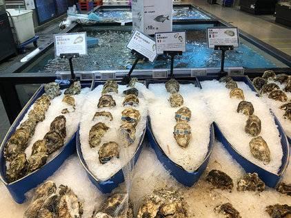 上海超市的进口冷链食品能放心买吗?都经过批批核检和消杀