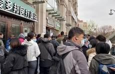 """探访蛋壳公寓北京总部:数百房东租客排队解约,蛋壳回应""""没钱"""""""