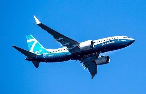 波音公司发现737Max软件存在新问题
