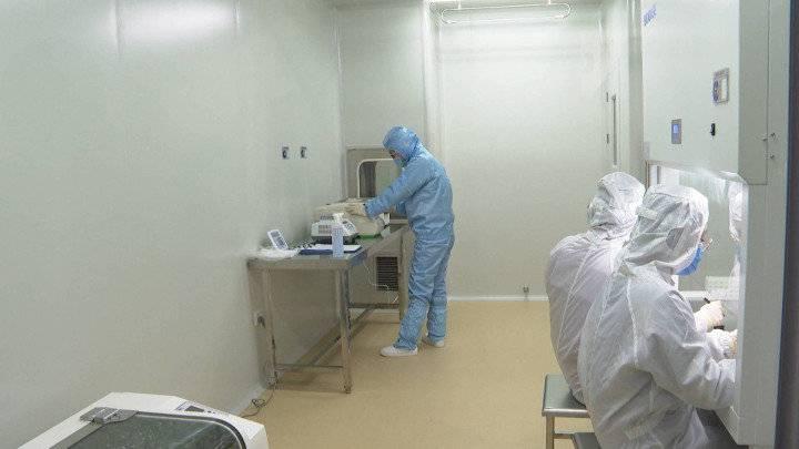 嗷夜丨百家单位研发试剂盒,检测时间从数小时缩至3分钟