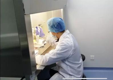 山东首个!2019新型冠状病毒核酸检测试剂盒通过检测